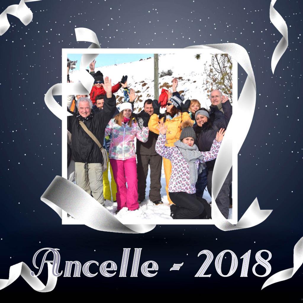 ANCELLE - 2018