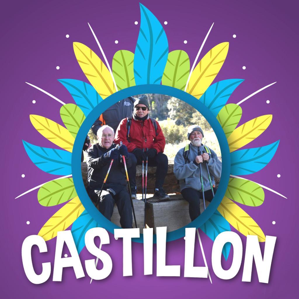 CASTILLON - 2018