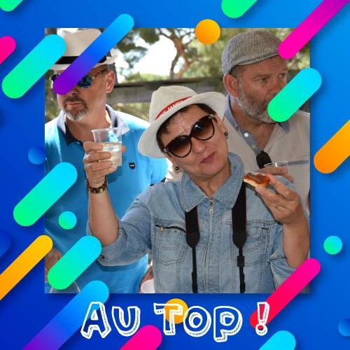 Au Top