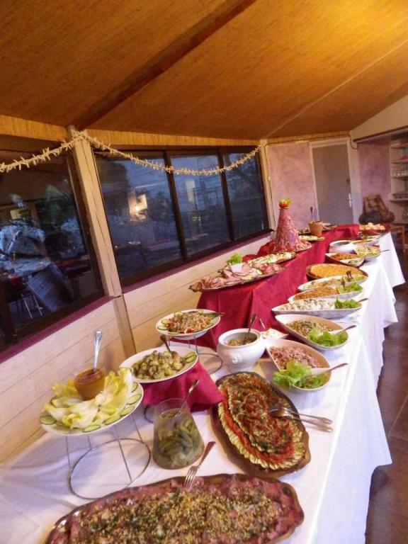 Un beau buffet