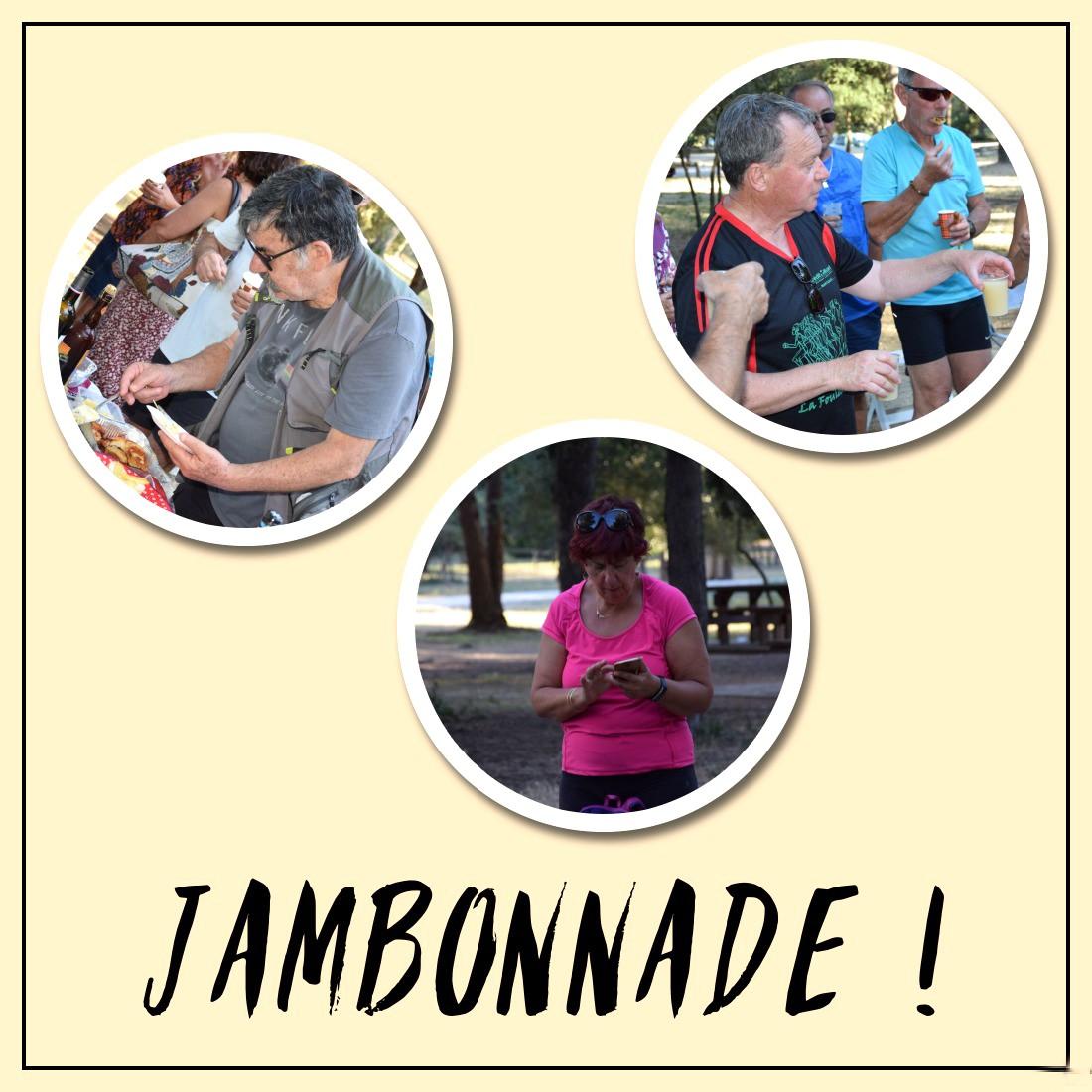 Jambonnade 15