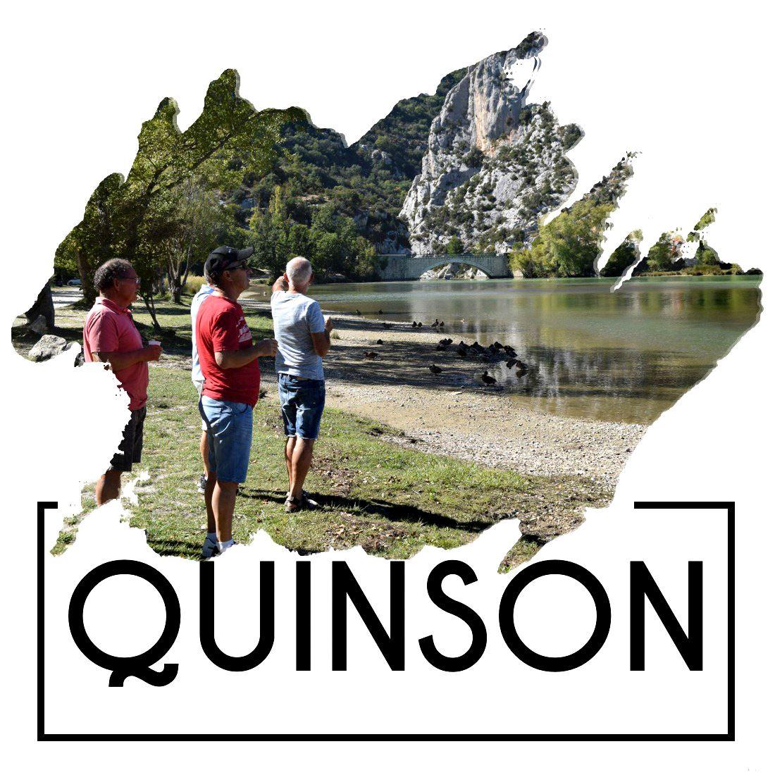 sejour QUINSON