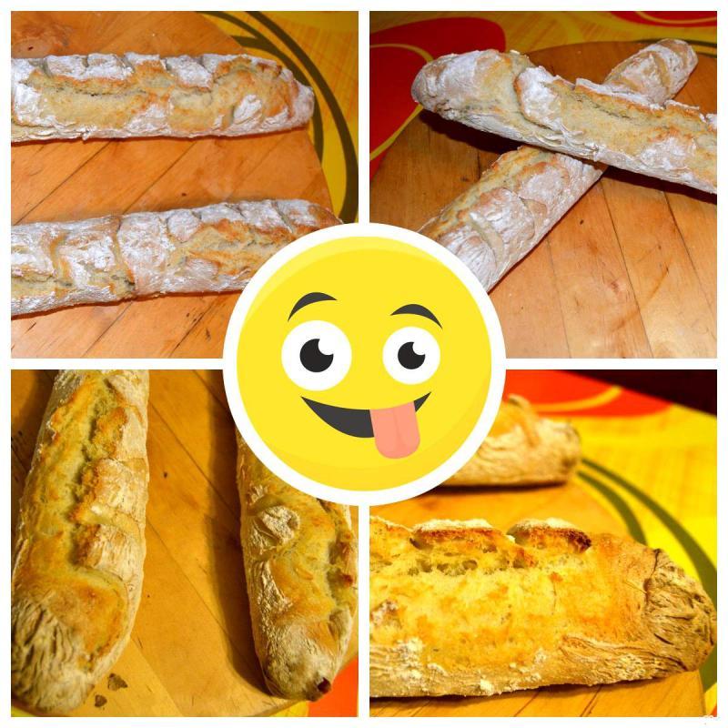 Mon pain de Misterjo